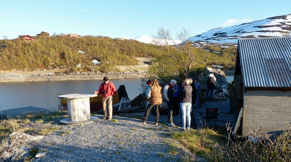 04 b båtnaust, Breidalsvatnet, Grotli