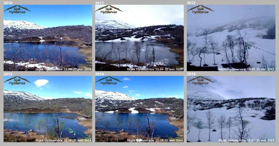 webkamera grotli hyttegrend 31.mai 2010-2015