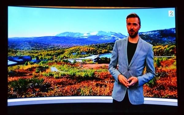 grotli på TV2 21.09.15