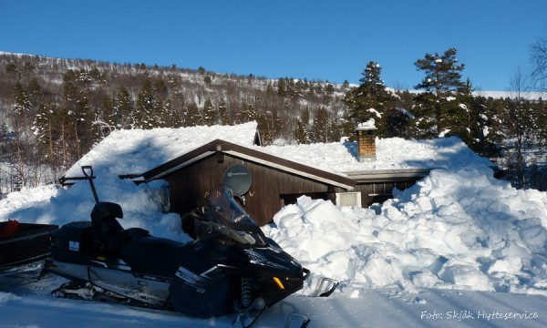 snømåking