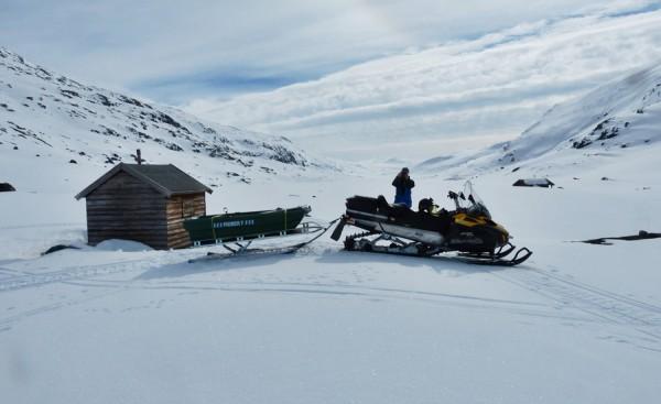 Vuludalen Skjåk Hytteservice