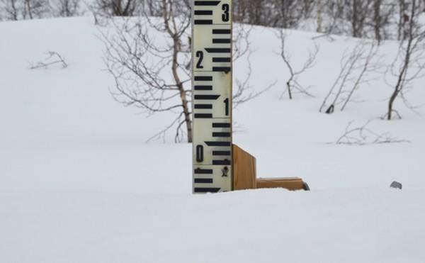snødjupn 06.04.16