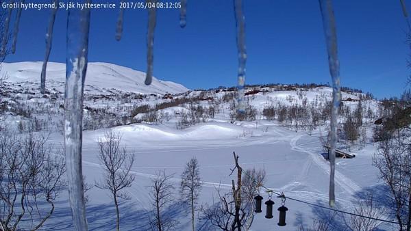 grotli hyttegrend langvasseggje 04.05.17