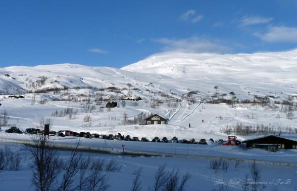 grotli skiheiser krosshø skjåkfjell 04.03.17