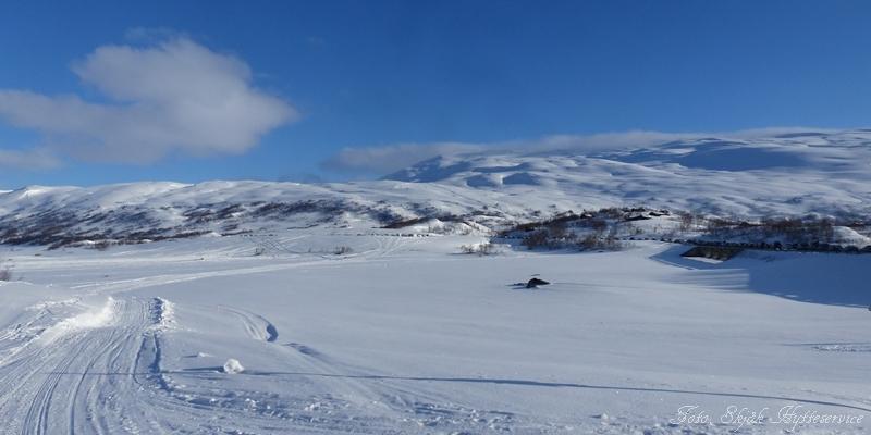 «Tenk ski – Tenk Grotli»
